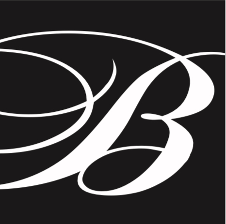 Bella Blowdry & Beauty Bar Logo
